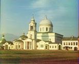 г.Ржев. 1910 год Собор Рождества Христова